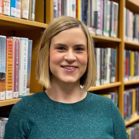 Sara Hodgson