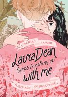 Laura Dean Keeps Breaking Up with Me by Mariko Tamaki cover