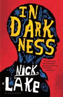 In Darkness by Nick Lake cover