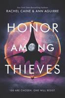 Honor Among Thieves cover