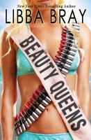 Beauty Queens by Libba Bray cover