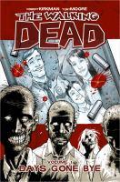 The Walking Dead by Robert Kirkman cover