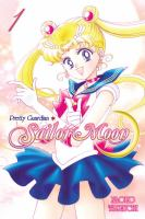 Pretty Guardian Sailor Moon by Naoko Takeuchi cover