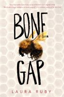 Bone Gap by Laura Ruby Cover