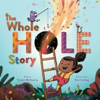The Whole Story  by Vivian Mcinerny cover