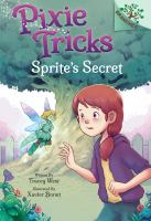 Sprite's Secret by Tracey West  cover